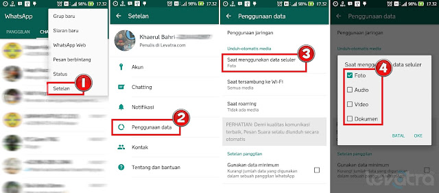 6 Tips Jitu Memaksimalkan Penyimpanan Internal Android