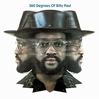 Billy Paul - Me And Mrs. Jones (1972) On WLCY Radio