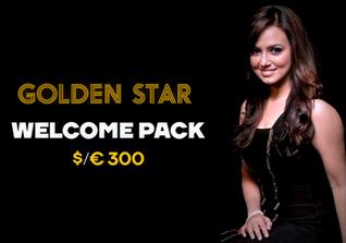 GoldenStar no deposit bonus
