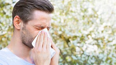 Los síntomas de la alergia y cómo disminuirlos