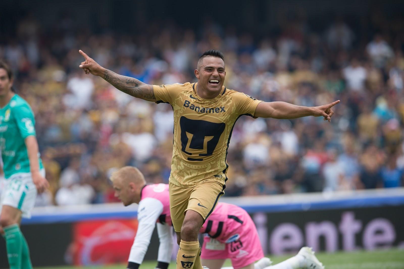 Pumas 1-0 León Apertura 2016