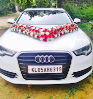 Wedding cars in trivandrum