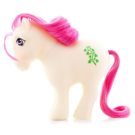 My Little Pony May Lily Year Three Mail Order G1 Pony