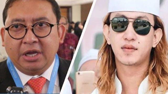Habib Bahar Ditahan Atas Kasus Dugaan Penganiayaan, Fadli Zon: Bukti Kriminalisasi Ulama
