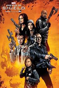 Agents of S.H.I.E.L.D Temporada 4 Online