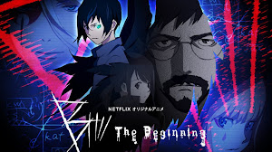 B: The Beginning [12/12] [Lat/Cast/Ing/Jap+Sub] [WEB-DL] [1080p]