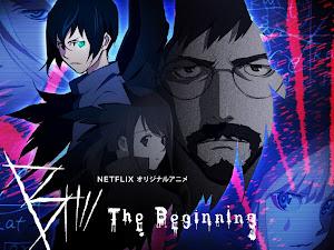 B: The Beginning [12/12] [Lat/Cast/Ing/Jap+Sub] [WEB-DL] [1080p]