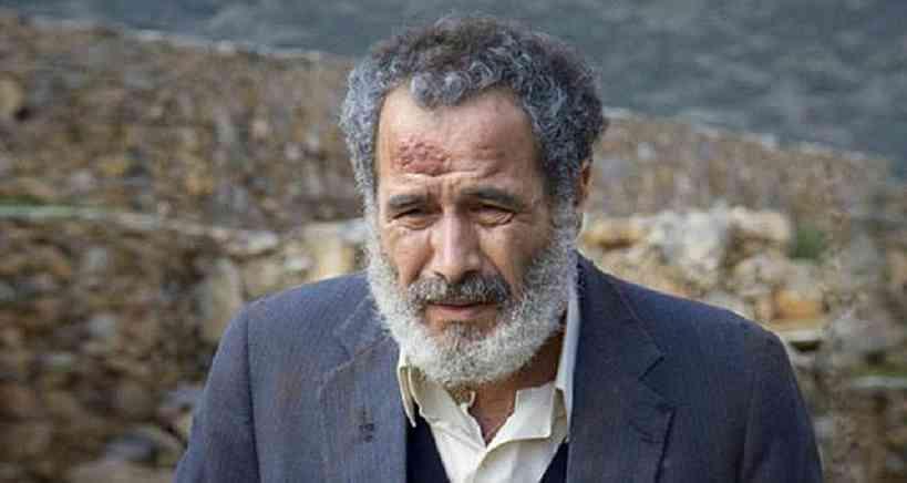 Θοδωρής Κατσαφάδος: «O αδερφός μου σκοτώθηκε από τη χειροβομβίδα που του έδωσα»