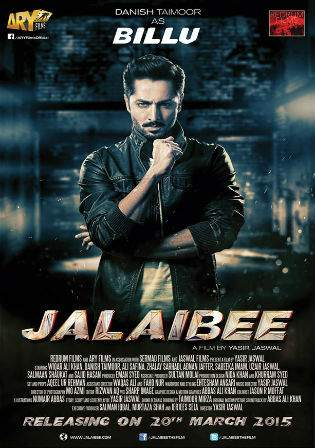 Jalaibee 2015 HDRip 350MB Urdu Pakistani Movie 480p Watch Online Full Movie Download bolly4u