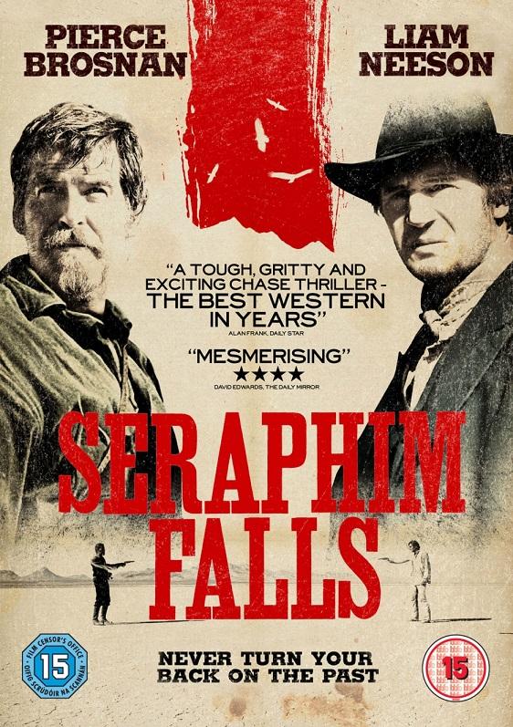 فیلم دوبله : سرافیم فالز (2006) Seraphim Falls