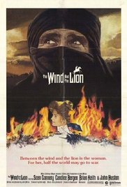 Watch The Wind and the Lion Online Free 1975 Putlocker