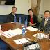 Đòi Tài Sản: Lập phái đoàn gặp các Thượng NS của MD và VA