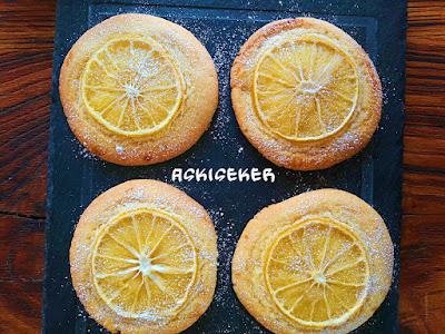 fox memet özer limon dilimli kurabiye tatlı yemek hamurişi tarifleri nurselin evi mutfağı