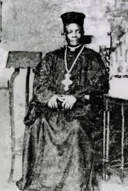 Fr. Reuben Spartas (Ουγκάντα)