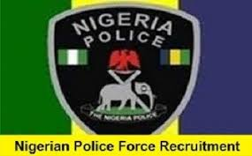 Nigeria Police Recruitment 2017/2018