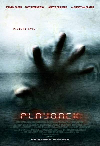 Playback DVDRip Subtitulos Español Latino 1 Link 2012