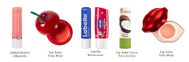 liquid lipstick come usarli, balsamo labbra, labello, yves rocher