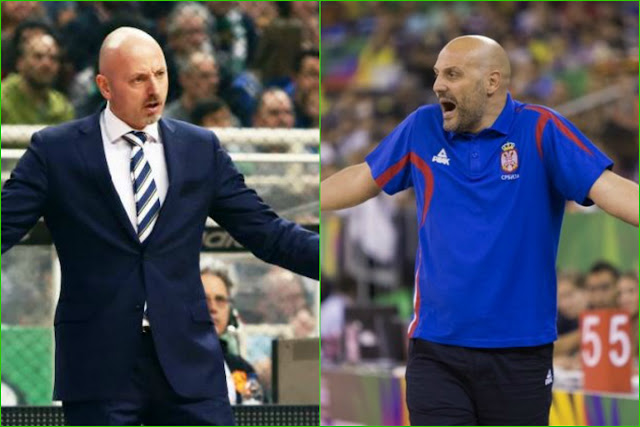 Ομπράντοβιτς ή Τζόρτζεβιτς ο επόμενος! (poll)