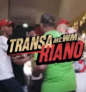 Baixar Música Transariano - MC WM