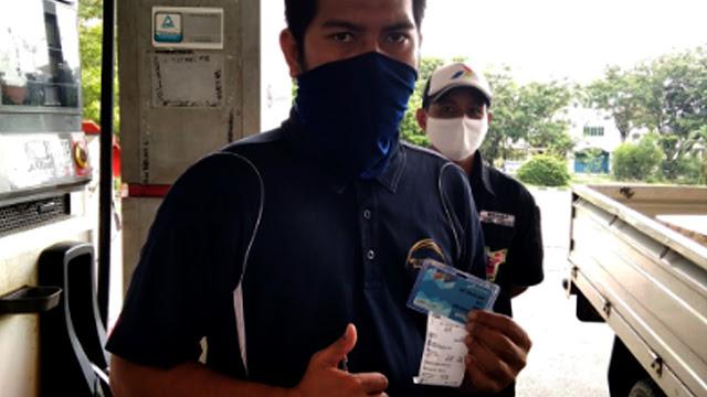 Roby Hervindo Ungkap Tanjung Pinang Jadi Percontohan Penerapan Fuel Card Biosolar Subsidi.lelemuku.com.jpg