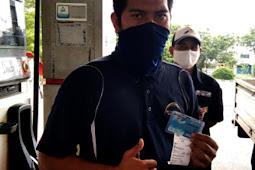 Roby Hervindo Ungkap Tanjung Pinang Jadi Percontohan Penerapan Fuel Card Biosolar Subsidi