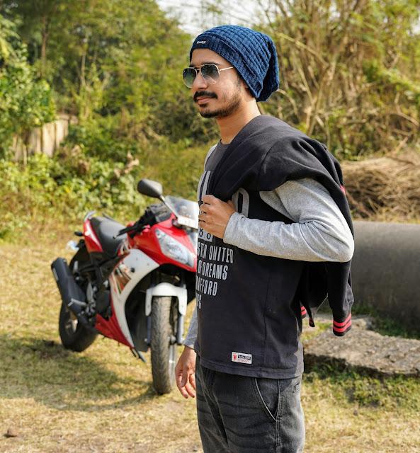 Kinnor Das- Captured By Sourajit Saha 2