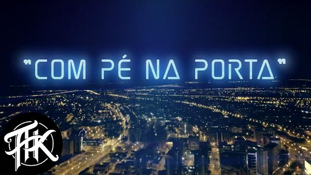 """Assista o clipe """"Com Pé na Porta"""" do AltoKalibre"""