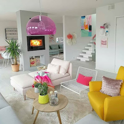 Dekorasi Ruang Tamu Sempit Memanjang Sederhana | rumahtopia.com