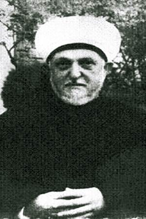 Hafiz Ali Kraja (Tari) 1900-1973