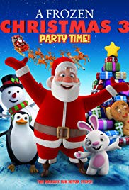 Watch A Frozen Christmas 3 Online Free 2018 Putlocker