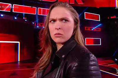 Ronda Rousey Nia Jax WWE Championship Title MITB