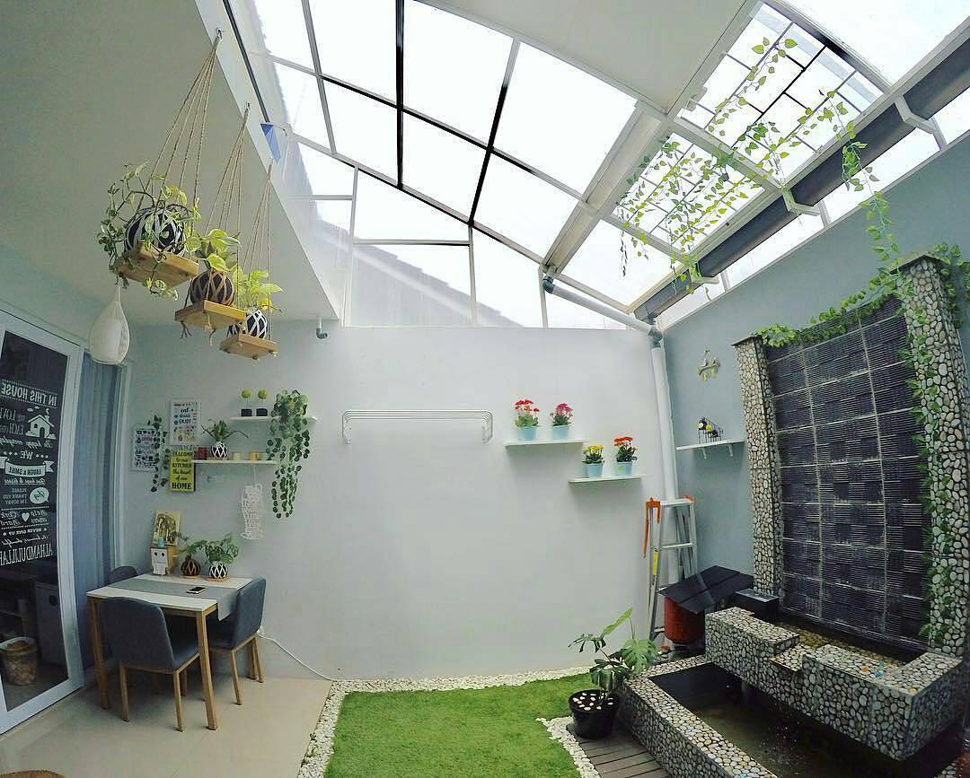 Rumah Idaman Cara Sederhana Dekorasi Rumah Tampil Lebih