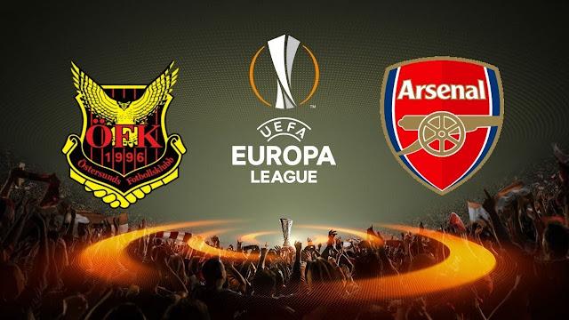 Ostersunds FK vs Arsenal Highlights & Full Match 15 February 2018
