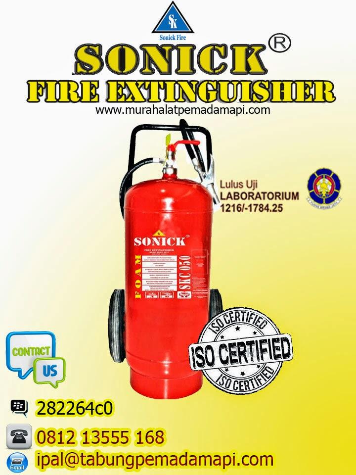 Alat pemadam api murah Foam 50kg