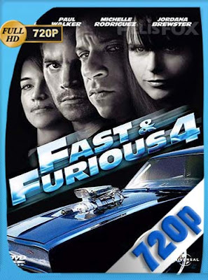 Rapidos y Furiosos 4 (2009)HD [720P] Latino [GoogleDrive] DizonHD
