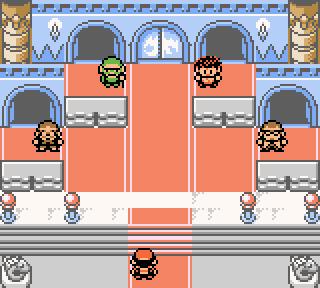 pokemon crystal clear screenshot 2