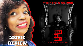 King of Boys Movie Review