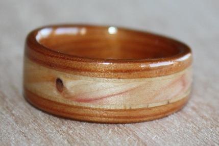 Pagan Wedding Ring 53 Fresh Shortleaf Pine Loblolly Pine