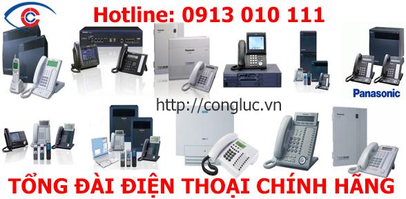 Địa chỉ lắp tổng đài điện thoại uy tín tại Quận Lê Chân
