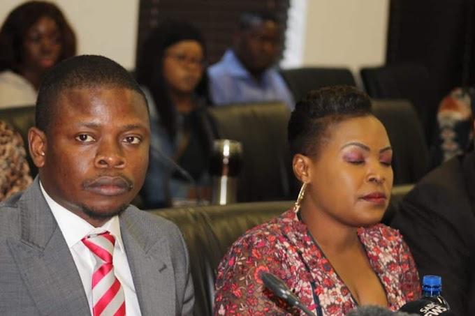 Church women accuse Bushiri of rape - they call ECG church a big bedroom