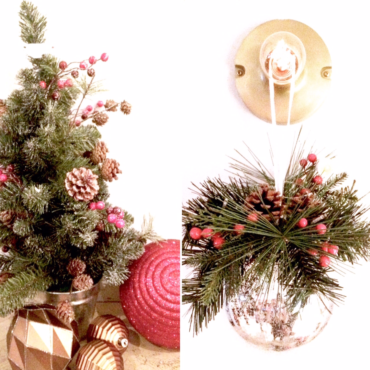 ChristmasCentral with The Home Depot Canada | Harlow & Thistle ...