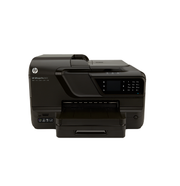 HP Officejet Pro 8600 Driver, Manual and Wireless Setup