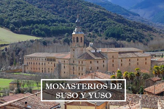Monasterios de Suso y Yuso, el origen del Castellano