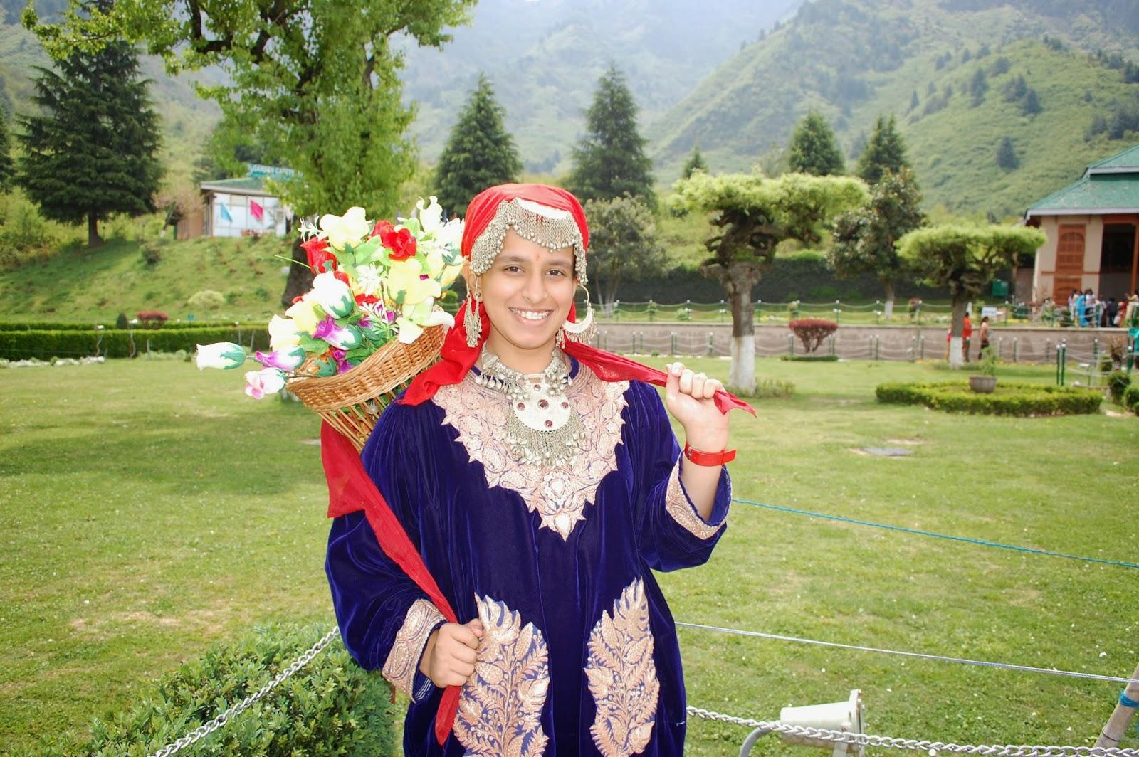 Rajesh39s Writings Kashmir Diary 8