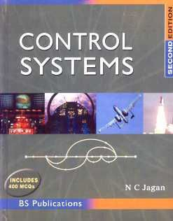 EngineeringLibrary: Control systems by N C  Jagan book PDF