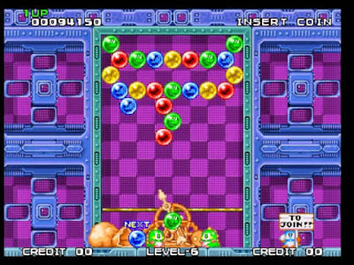 Puzzle Bobble Neo Geo Rom Game Download for Android and PC ...