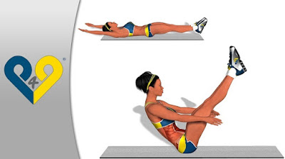 Best Abs Workout For Flat Tummy