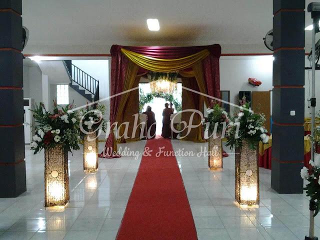 Wedding Hall di Bekasi 3