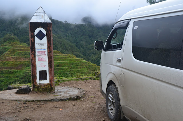 going to the inner municipalities of Ifugao thingstodoinsingapore: Roadtrip: Ifugao - Mt. Province - Benguet