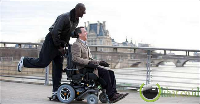 The Intouchables (2012)